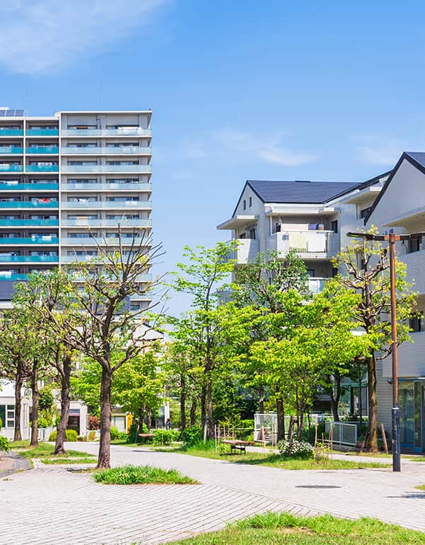 Kontakt BUYIMMO.de - Immobilien- & Grundstückskauf