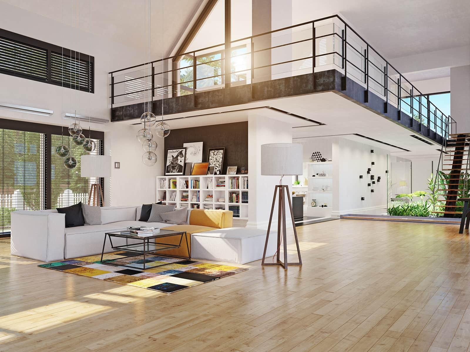 Wohnung BUYIMMO.de - Immobilien- & Grundstückskauf